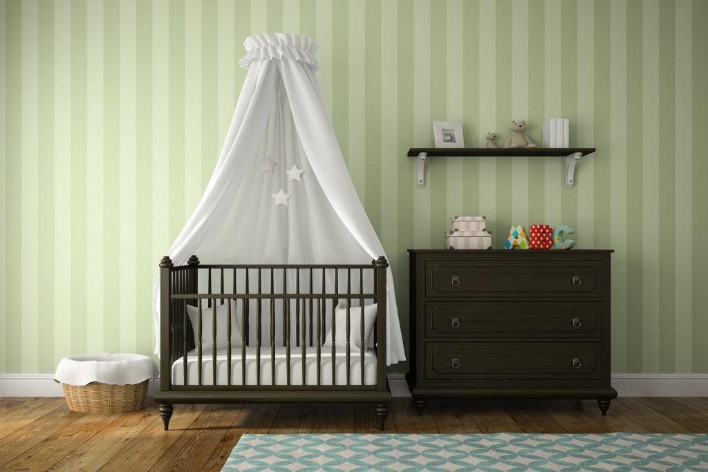 Çocuk Odası Boya Badana 3