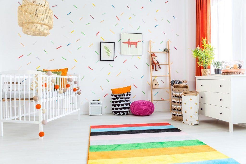 Çocuk Odası Boya Badana 5